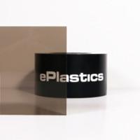 plexiglass acrylic 2412 bronze