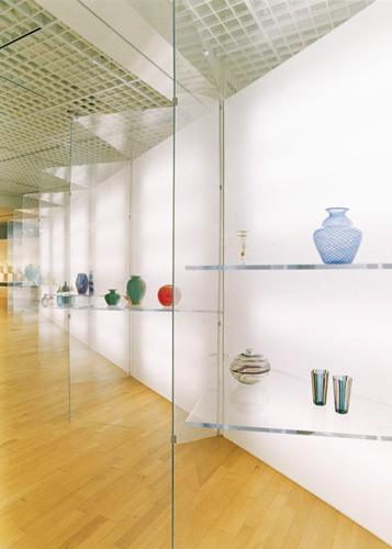 Portfolio Of Museum Case And Custom Displays