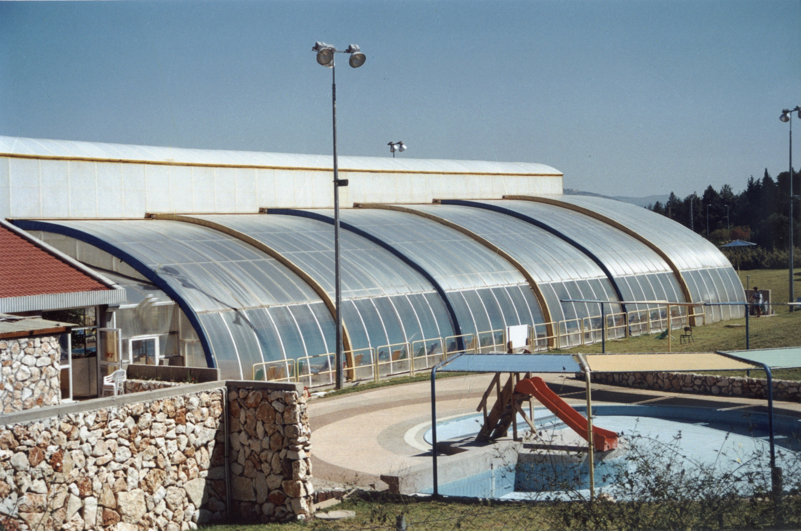 Gallery Roofing Amp Greenhouses