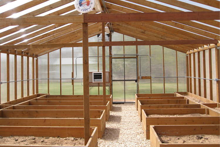 Greenhouse Roofing Sheets : Gallery roofing greenhouses
