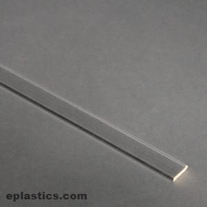 Plexiglass Acrylic Profiles Amp Shapes In Stock At Eplastics
