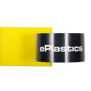 Cut To Size Translucent Color Plexiglass Sheets In Stock At Eplastics
