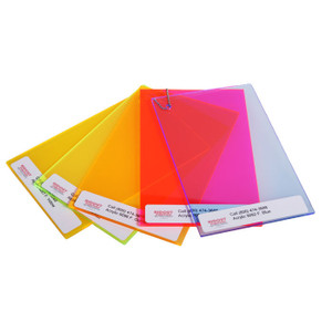 Fluorescent & Exotic Plexiglass Sheets In Stock Now at ePlastics