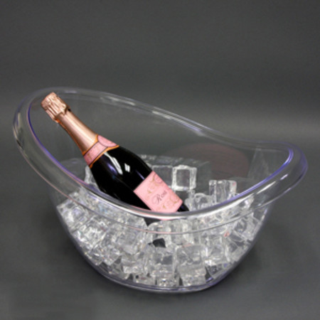 Big Bath Party Tub Plastic Drinkware At Eplastics
