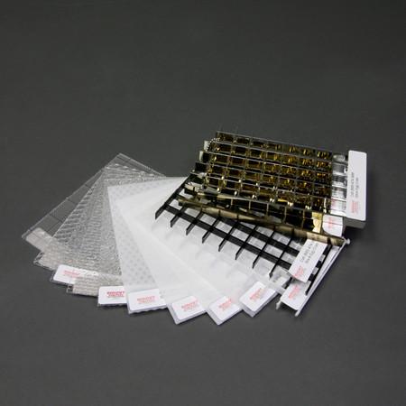 Sample Pack Of Lighting Diffuser Panels