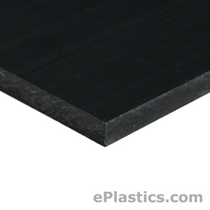 Huge Selection of Black & Natural Nylon Sheets Cut-to-Size