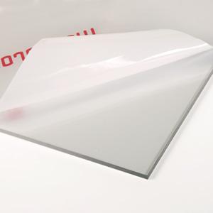"x 24/"" x 36/"" 1//4/"" Clear Polycarbonate Sheet 0.250/"""