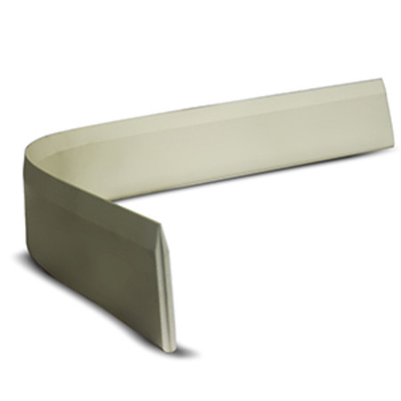 36 Quot White Natural Rubber Squeegee At Eplastics