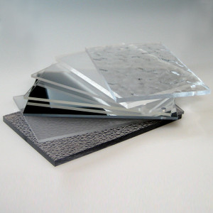 Large Selection Of Texture Non Glare Plexiglass Sheets In Stock
