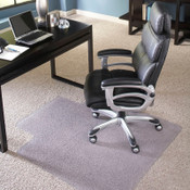 High Pile Carpet Chair Mats