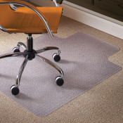 Low Pile Carpet Chair Mats