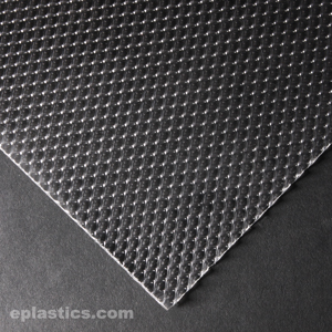 2 X 4 Clear Acrylic Prismatic At Eplastics
