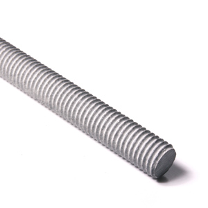 0 375 Quot Diameter Structural Fiberglass Threaded Rod At