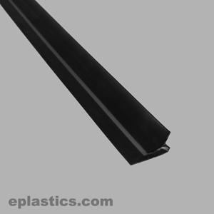 Frp Black Inside Corner 120 Quot At Eplastics