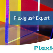 Coefficients of Thermal Expansions of Plexiglas