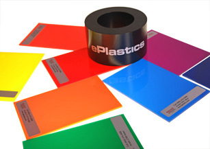 Plexiglass PMS Color Matching