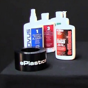 079a8847f173 VIDEO  How to Clean Plexiglass (Acrylic)