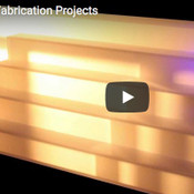VIDEO: Plastic Fabrication Projects