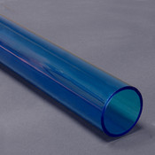 Frost & Color Acrylic Tube