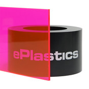 Fluorescent & Exotic Acrylic Sheets