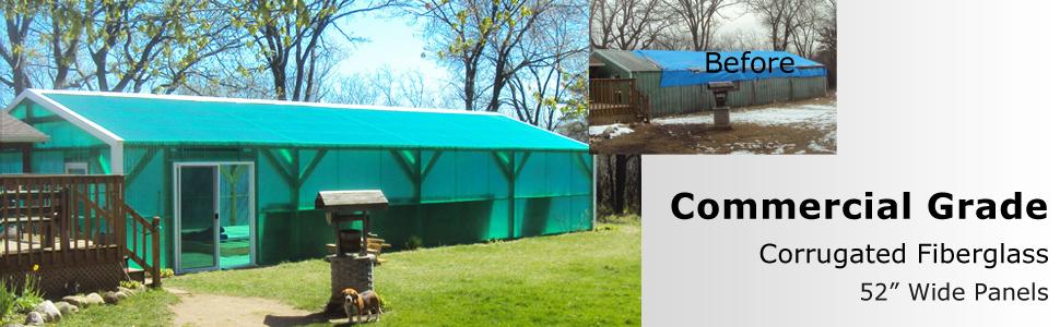 ... Corrugated Fiberglass Building Material ... & Custom Plastic Solutions for Over 100 Years | ePlastics® azcodes.com
